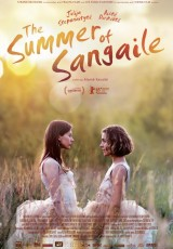 The Summer of Sangaile online (2015) Español latino descargar pelicula completa