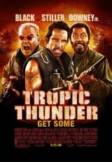 Tropic Thunder online (2008) Español latino descargar pelicula completa