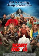 Scary Movie 5 Online (2013) Español latino descargar pelicula completa