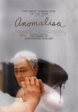 Anomalisa online (2015) Español latino descargar pelicula completa