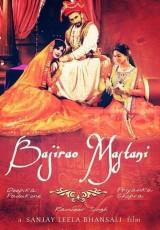 Bajirao Mastani online (2015) Español latino descargar pelicula completa