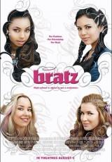 Bratz online (2007) Español latino descargar pelicula completa