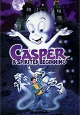 Casper 2 online (1997) Español latino descargar pelicula completa