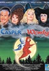 Casper y la mágica Wendy online (1998) Español latino descargar pelicula completa