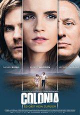 Colonia online (2015) Español latino descargar pelicula completa