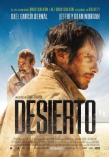 Desierto online (2015) Español latino descargar pelicula completa