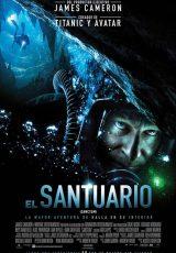 El Santuario online (2011) Español latino descargar pelicula completa