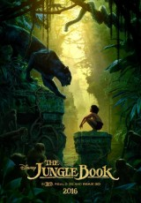El libro de la selva online (2016) Español latino descargar pelicula completa