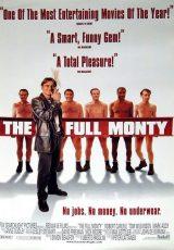 Full Monty online (1997) Español latino descargar pelicula completa