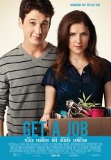 Get a Job online (2016) Español latino descargar pelicula completa