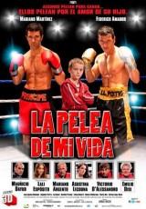 La pelea de mi vida online (2012) Español latino descargar pelicula completa