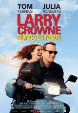 Larry Crowne online (2011) Español latino descargar pelicula completa