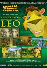 Leo the Lion online (2016) Español latino descargar pelicula completa