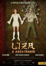 Liza, the Fox-Fairy online (2015) Español latino descargar pelicula completa