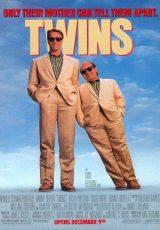 Los gemelos golpean dos veces online (1988) Español latino descargar pelicula completa