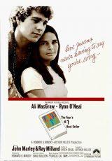 Love Story online (1970 Español latino descargar pelicula completa
