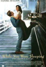 Mientras dormías online (1995) Español latino descargar pelicula completa