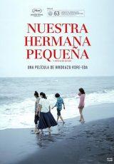 Nuestra hermana pequeña online (2015) Español latino descargar pelicula completa