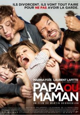 Papá o mamá online (2015) Español latino descargar pelicula completa