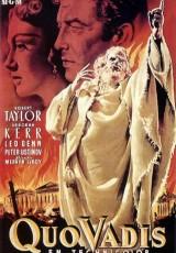 Quo Vadis online (1951) Español latino descargar pelicula completa