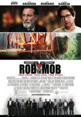 Rob the Mob online (2014) Español latino descargar pelicula completa