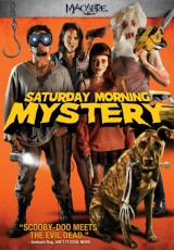 Saturday Morning Mystery online (2012) Español latino descargar pelicula completa