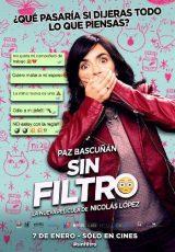Sin filtro online (2016) Español latino descargar pelicula completa