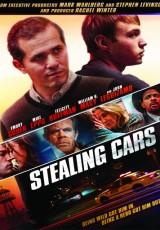 Stealing Cars online (2015) Español latino descargar pelicula completa