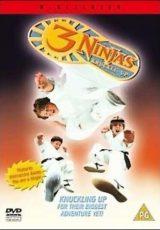 Tres pequeños ninjas 2 online (1994) Español latino descargar pelicula completa