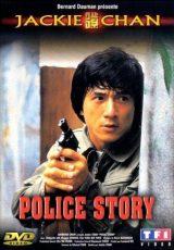 Police Story online (1985) Español latino descargar pelicula completa