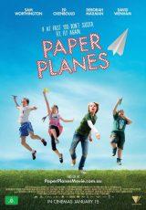 Aviones de papel online (2014) Español latino descargar pelicula completa