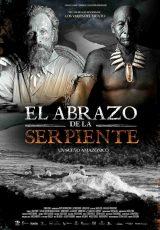 El abrazo de la serpiente online (2015) Español latino descargar pelicula completa