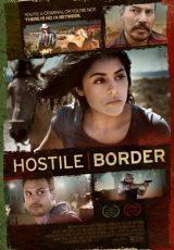 Hostile Border online (2015) Español latino descargar pelicula completa