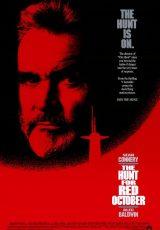 La caza del Octubre rojo online (1990) Español latino descargar pelicula completa