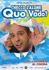 Quo vado? online (2015) Español latino descargar pelicula completa