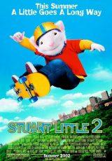 Stuart Little 2 online (2002) Español latino descargar pelicula completa