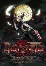 Bayonetta Bloody Fate online (2013) Español latino descargar pelicula completa