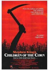 Los chicos del maíz online (1984) Español latino descargar pelicula completa