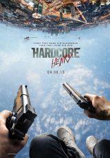Hardcore Henry online (2015) Español latino descargar pelicula completa