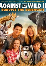Against the Wild 2: Survive the Serengeti online (2016) Español latino descargar pelicula completa