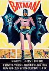 Batman online (1966) Español latino descargar pelicula completa