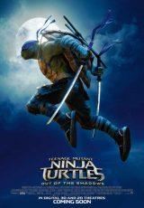 Tortugas Ninja 2 Fuera de las sombras online (2016) Español latino descargar pelicula completa