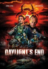 Daylight's End online (2015) Español latino descargar pelicula completa