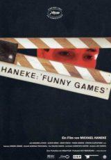 Funny Games online (1997) Español latino descargar pelicula completa