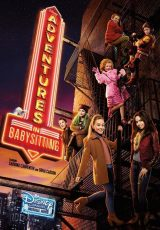 Further Adventures in Babysitting online (2016) Español latino descargar pelicula completa