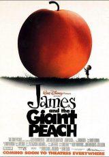 James y el melocotón gigante online (1996) Español latino descargar pelicula completa