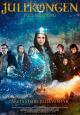 The Christmas King In Full Armor online (2015) Español latino descargar pelicula completa