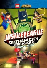 Lego DC Comics Superheroes: Justice League – Gotham City Breakout online (2016) Español latino descargar pelicula completa