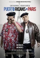 Puerto Ricans in Paris online (2016) Español latino descargar pelicula completa