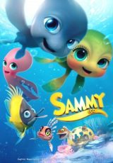 Sammy y Compañia online (2014) Español latino descargar pelicula completa